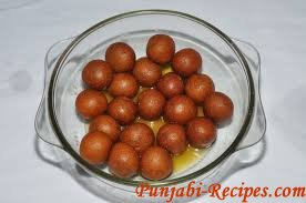 Best and Perfect Gulab Jamun Recipe