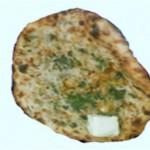 Amrtisari Paneer Kulcha